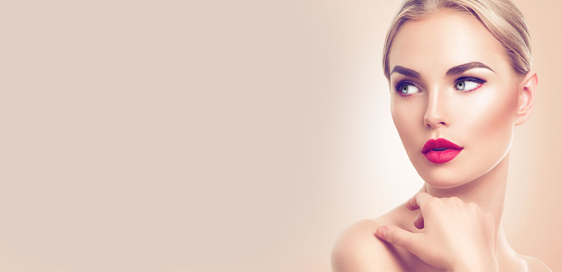 Permanent Makeup Services in Atlanta, GA | Sara Justice
